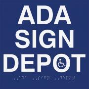 ADA Sign Depot